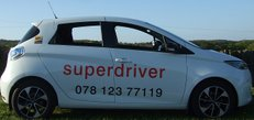 Driving Tuition in Sheffield